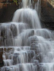 Tara's Waterfall near Groot Marico